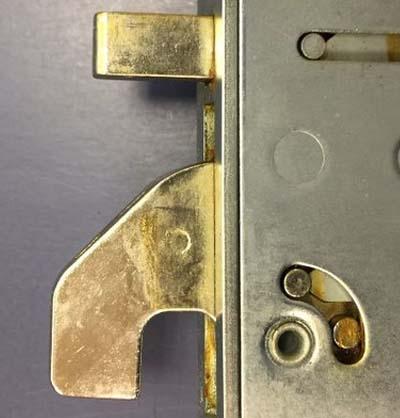M.D. Lock & Key