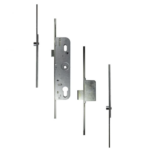 GU Munster Joinery Multi-Point Lock with Deadbolt