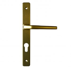 HOPPE UPVC Lever Door handle for Munster Joinery Door