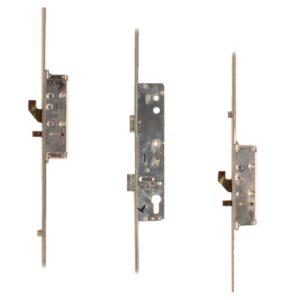 Lockmaster Multi-point Lock, 2 Hook, 2 Anti Lift, 4 Roller