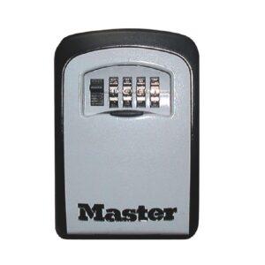 Master Key Safe