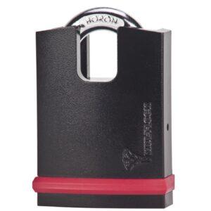 Mul-T-Lock 10mm Closed Shackle Integrator Padlock