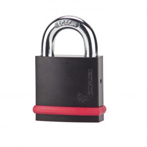 Mul-T-Lock 10mm High Security Integrator Padlock (No Dust Cap)