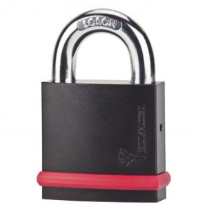 Mul-T-Lock 10mm Open Shackle High Security Integrator Padlock