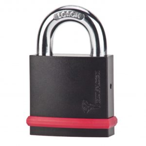 Mul-T-Lock 12mm Open Shackle High Security Integrator Padlock