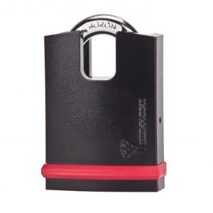 Mul-T-Lock 14mm Closed Shackle High Security Padlock Integrator