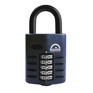 Squire Combination lock 60mm