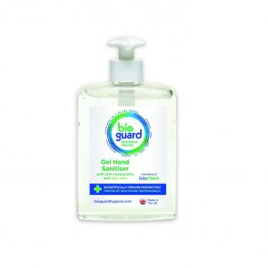 Bioguard Alcohol Hand Gel