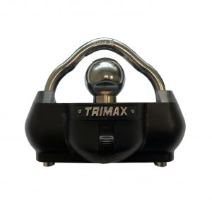 Trimax High Security Trailer Lock