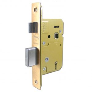 Premium Quality 5 Lever Insurance Rated Sashlock