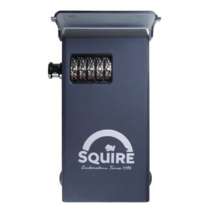 Squire High Security Combination Key Safe